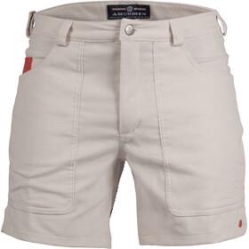 "Amundsen Sports M's Concord 7"" Shorts natural/cowboy"